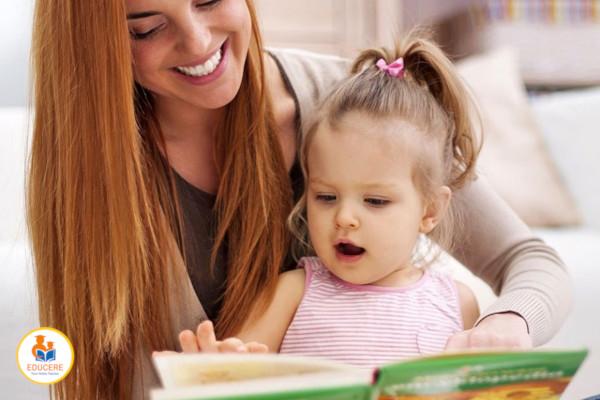 clases particulares para niños de preescolar