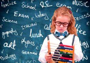 clases de apoyo para niños de primaria